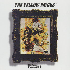 Album Cover of Yellow Payges - Volume 1