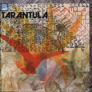 Album Cover of Tarantula (76' spanish prog) - Tarantula 1