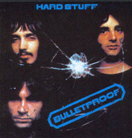 Album Cover of Hard Stuff - Bullet Proof