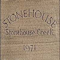 Album Cover of Stonehouse - Stonehouse Creek