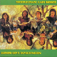 Album Cover of Steeplechase - Lady Bright