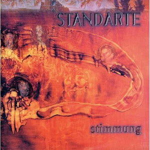 Album Cover of Standarte - Stimmung  (CD)