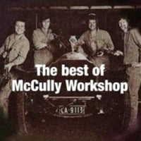 Album Cover of McCully Workshop - The Best Of McCully Workshop