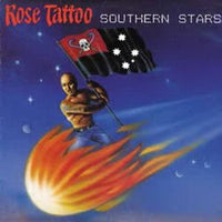 Album Cover of Rose Tattoo - Southern Stars
