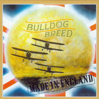 Album Cover of Bulldog Breed - Made in England
