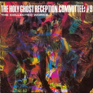 Album Cover of The Holy Ghost Reception Committee - The Holy Ghost Reception Committee: # 9  (Vinyl Re-issue)