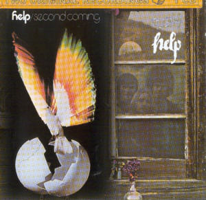 Album Cover of Help - Help + Second Coming (2 on 1CD)