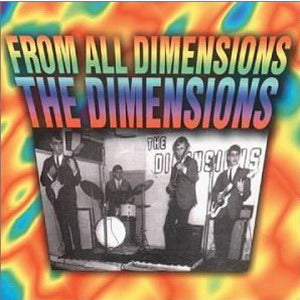 Album Cover of Dimensions, The - From All Dimensions