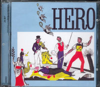 Album Cover of Hero - Hero