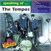 Album Cover of Tempos, The - Speaking of...