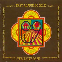 Album Cover of Rainy Daze, The - That Acapulco Gold