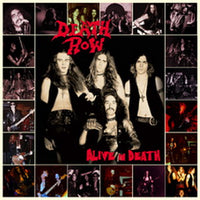 Album Cover of Death Row - Alive in Death (2CD)