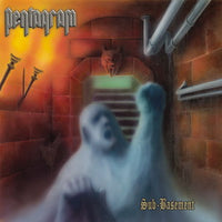 Album Cover of Pentagram - Sub-Basement
