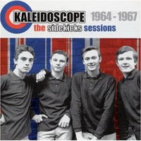 Album Cover of Kaleidoscope - Sidekicks Sessions 1964 - 1967