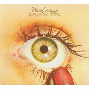 Album Cover of Pretty Things - Savage Eye