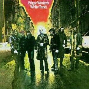 Album Cover of Winter, Edgard - Edgar Winter's White Trash