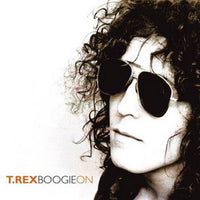 Album Cover of T.Rex - Boogie On