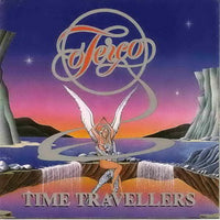 Album Cover of O Terco - Time Travellers
