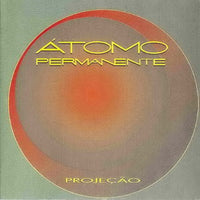 Album Cover of Atomo Permanente - Projecao