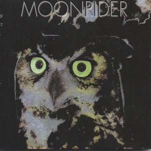 Album Cover of Moonrider - Moonrider