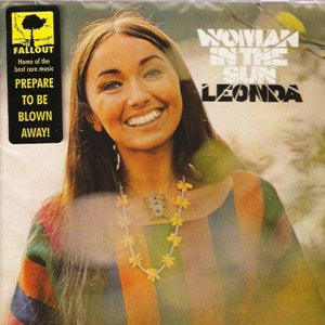 Album Cover of Leonda - Woman In The Sun