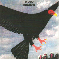 Album Cover of Tucky Buzzard - Tucky Buzzard & Warm Slash (2 on 1 CD)