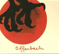 Album Cover of Offenbach - Tabarnac