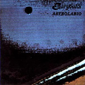 Album Cover of Garybaldi - Astrolabio (Vinyl Reissue)