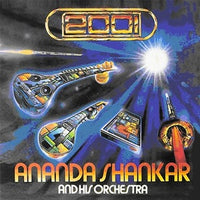 Album Cover of Shankar, Ananda - 2001