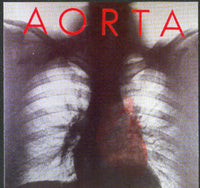 Album Cover of Aorta - Aorta