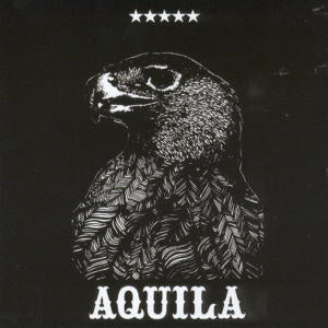 Album Cover of Aquila - Aquila