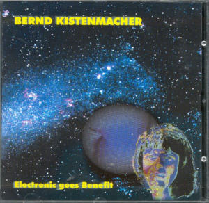 Album Cover of Kistenmacher, Bernd - Electronic Goes Benefit