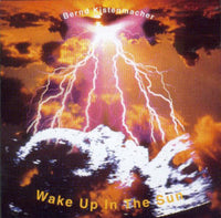 Album Cover of Kistenmacher,Bernd - Wake Up