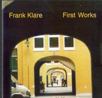 Album Cover of Klare, Frank - First Works