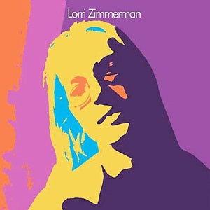 Album Cover of Zimmerman, Lorri - Lorri Zimmerman