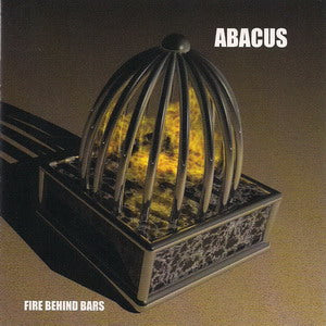 Album Cover of Abacus - Fire Behind Bars