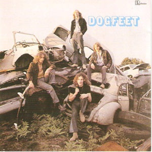 Album Cover of Dogfeet - Dogfeet  + Bonus