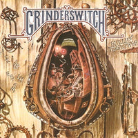 Album Cover of Grinderswitch - Pullin' Together