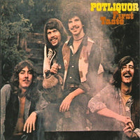 Album Cover of POTLIQUOR - First Taste