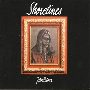 Album Cover of Palmer, John - Shorelines  + Bonus Track  (CD)
