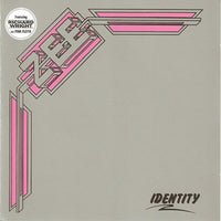 Album Cover of Zee (feat. Richard Wright - Ex Pink Floyd) - Identity