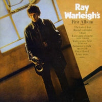 Album Cover of Warleigh, Ray - First Album