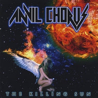 Album Cover of Anvil Chorus - The Killing Sun