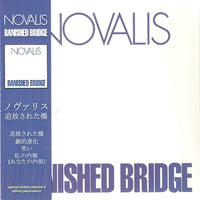 Album Cover of Novalis - Banished Bridge