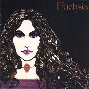 Album Cover of Fuchsia - Fuchsia  (Vinyl Reissue)