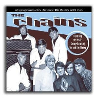 Album Cover of Chains, The - The Beatles Of El Paso