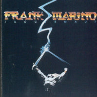 Album Cover of Marino, Frank - Juggernaut (Digipak)