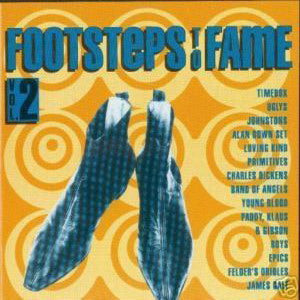 Album Cover of V.A. - Footsteps To Fame Vol.2