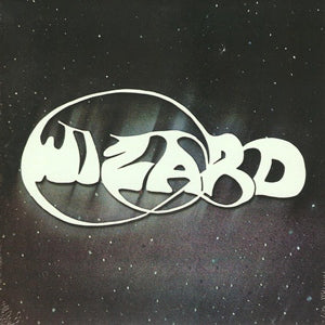 Album Cover of Wizard - Wizard