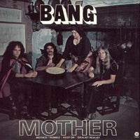 Album Cover of Bang - Mother/ Bow To The King  (Vinyl Reissue)